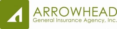 ArrowheadGeneral Insurance logo 2017