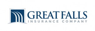 Great-falls-insurance-company logo