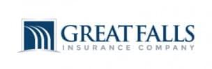 Great-falls-insurance-company logo