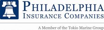 Philadelphia Insurance Companies logo 2017