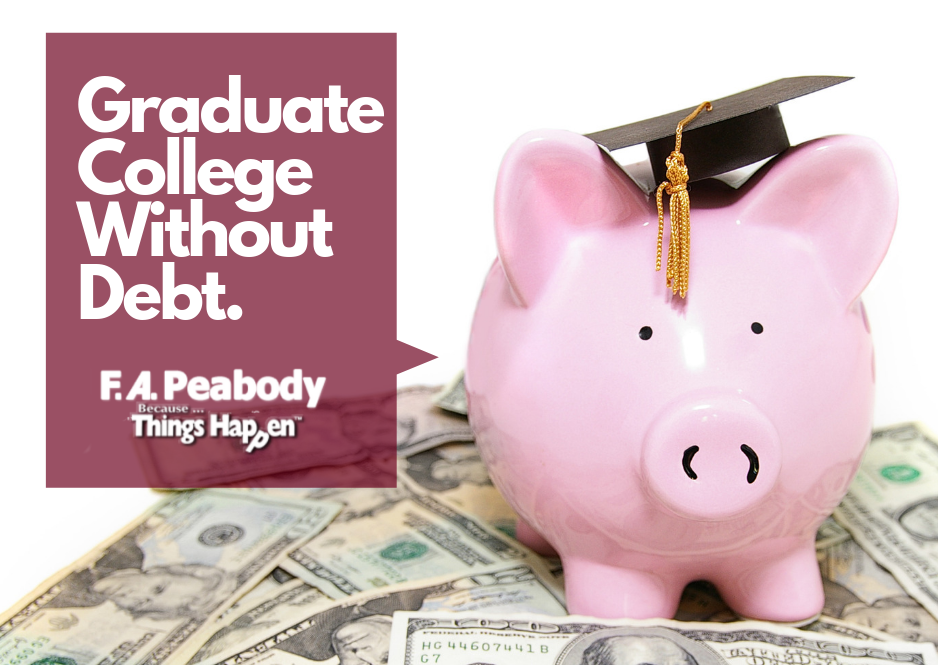 Graduate College Without Debt