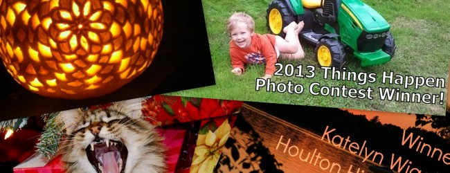 Photo Contest Collage 2014