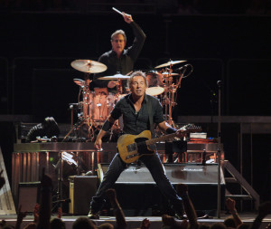 Bruce Springsteen's voice is insured for $6 million, in case he ever loses it and can't sing anymore. Personally, I think buying insurance for this is a smart move, considering that his voice has sounded like it was going to give out for decades now.
