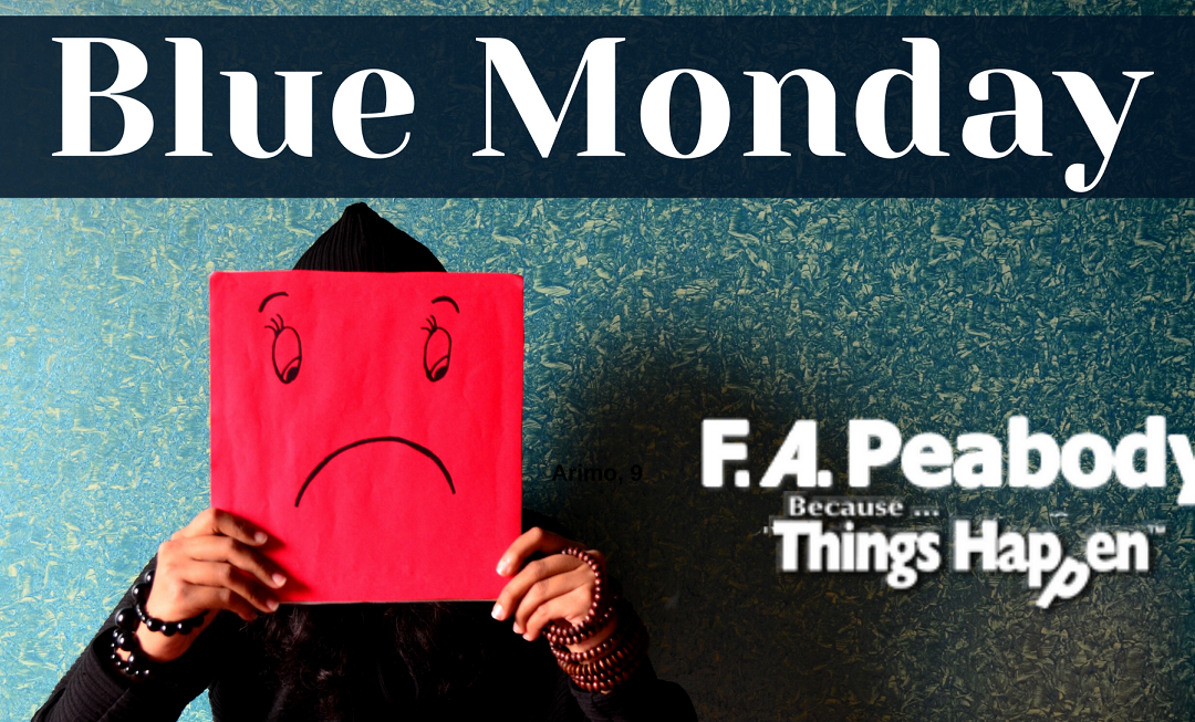 4 Blue Monday Insurance Savings Tips!