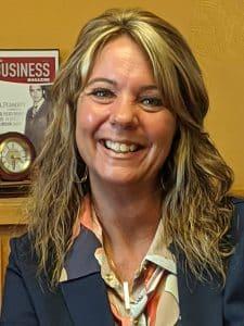 Becky Perkins Sales Agent