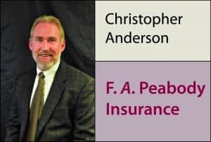 Chris Anderson President