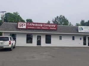 Lincoln F.A. Peabody Insurance